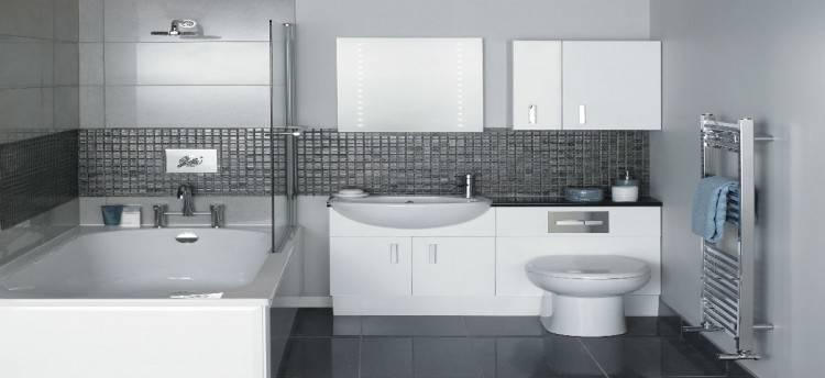 Bathroom Remodel  SmallTile