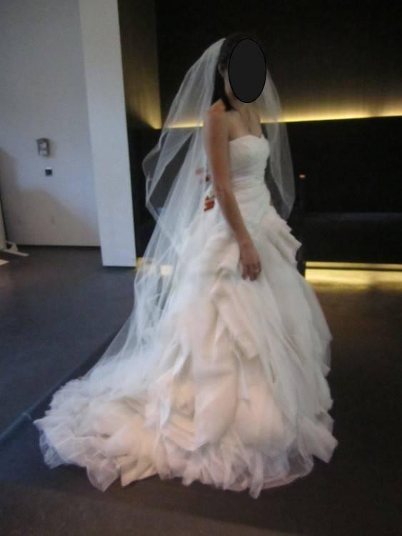 TATIANA Wedding