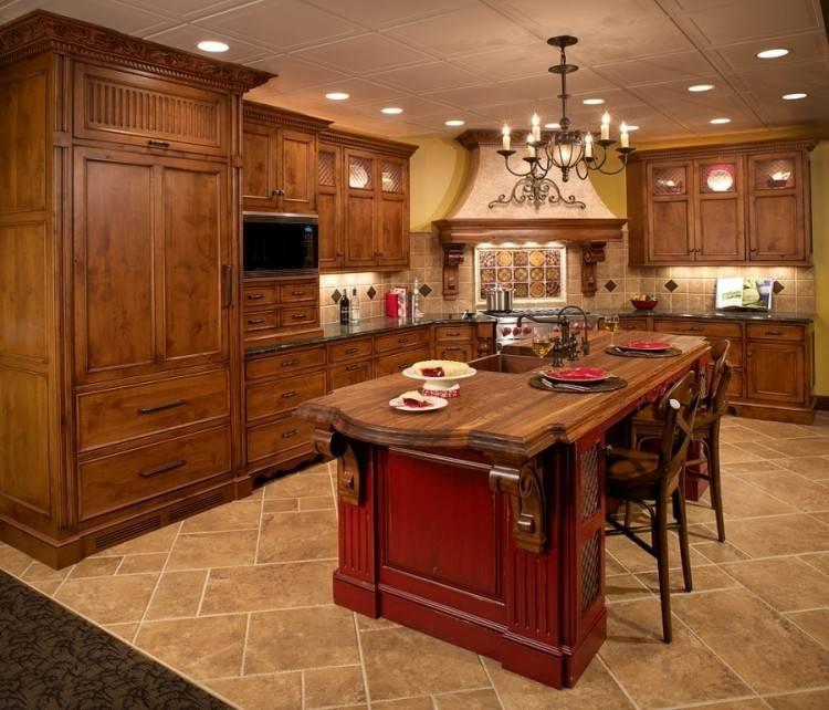 Tuscan Kitchen Ideas Gorgeous 29 Elegant Decor Designs Designing Idea And 7  | Netmostwebdesign