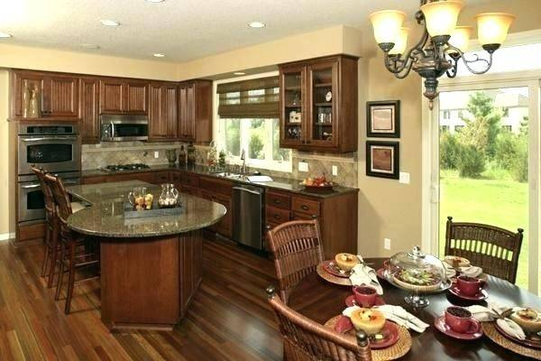 Fresh Living Room Medium size Living Room And Kitchen Color Ideas  Dining Paint Colors For Your