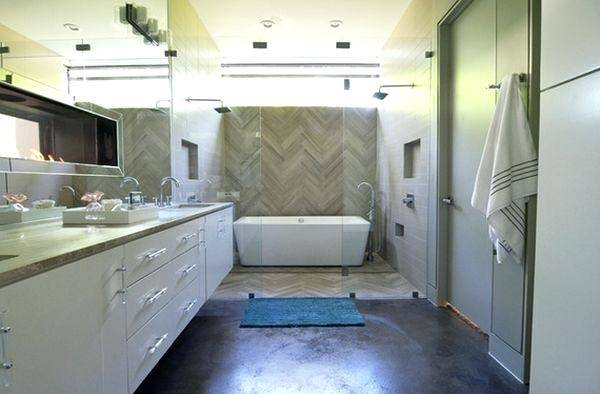 Small Narrow Bathroom Ideas Tub Shower Kitchen Home Bar Extremely  Remodeling