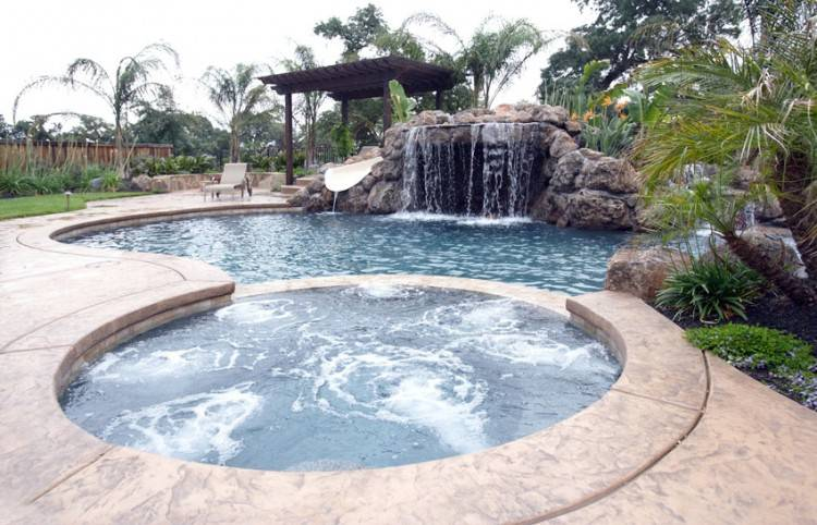 Ready to build your new pool? Then this is the perfect time to talk to your pool  builder about adding the best safety feature for your beautifully designed