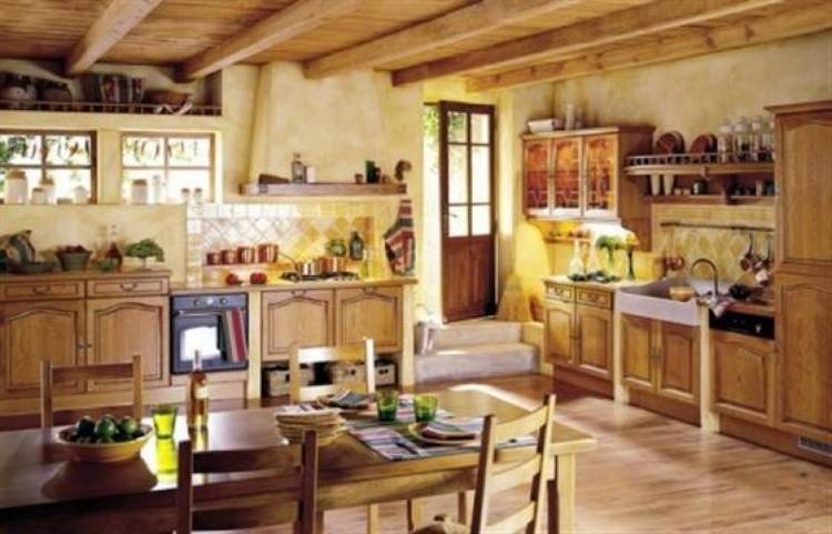 Narrow White Cabinet Small French Country Kitchen Ideas Little for Small  French Country Kitchen