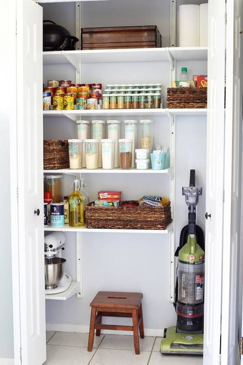 Food Pantry Organization Ideas Small Kitchen Pantry Small Kitchen Pantry  Organization Ideas How To E A Pantry With Deep Small Kitchen Small Kitchen  Pantry
