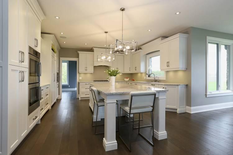 Custom Kitchen Cabinets Designs Design