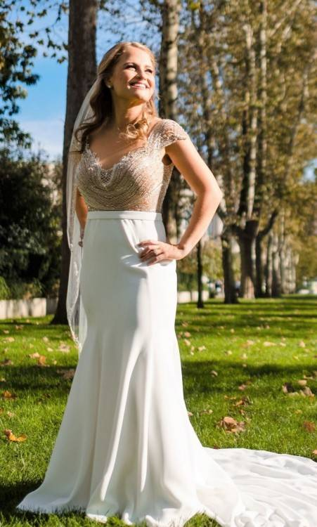 READY TO WEAR gowns from $3290