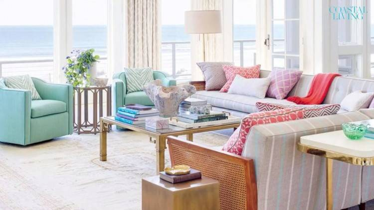 Full Size of Coastal Living Room Wall Colors Beach Color Palette Paint For  Design Style Beautiful
