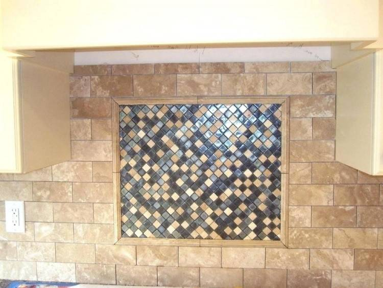 travertine backsplash designs tumbled tile tiles designs