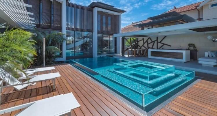| Fashion, fashion, fashion! | Swimming pools, Cool pools,  Places