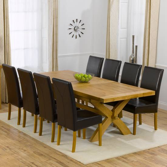dining table for 8 10 chair