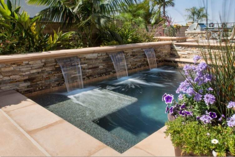 House Updates, Outdoor Furniture Ideas, and 35 Gorgeous Outdoor Pools