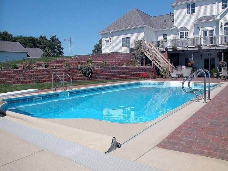 Palatial Pools Inc
