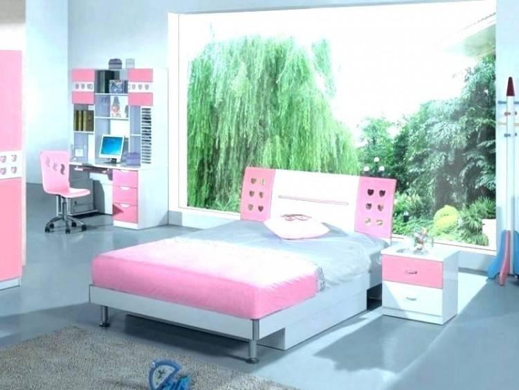 IKEA bookcases and a desk