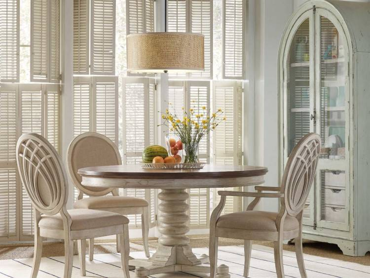 Hooker Furniture Corsica Dining Room Collection, SEE MORE PIECES BELOW