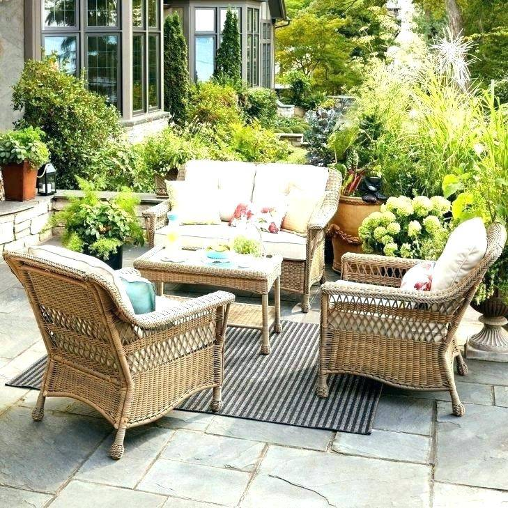 Patio Furniture Store