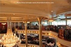 This was our first trip on Royal Caribbeans Navigator of the Seas
