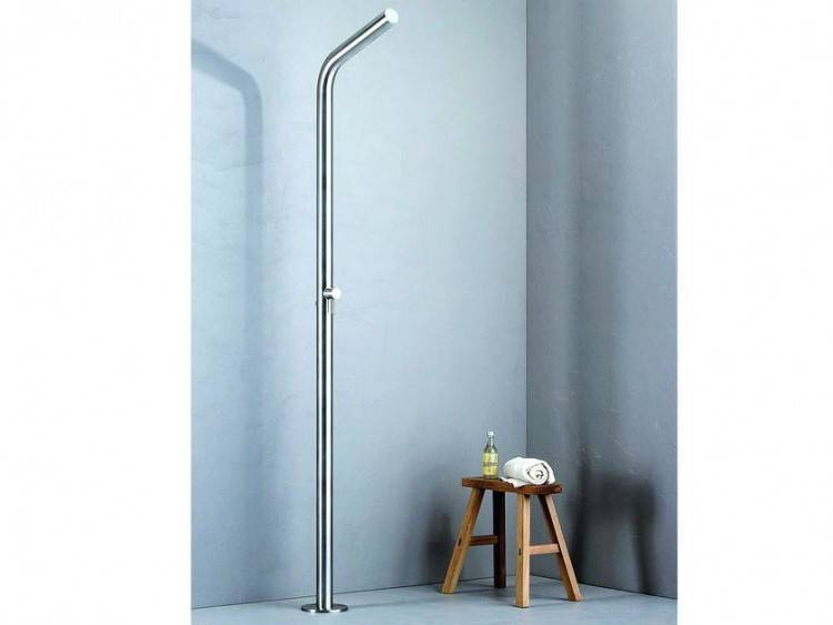 freestanding outdoor shower instant outdoor showers garden hose wood deck freestanding  outdoor shower nz