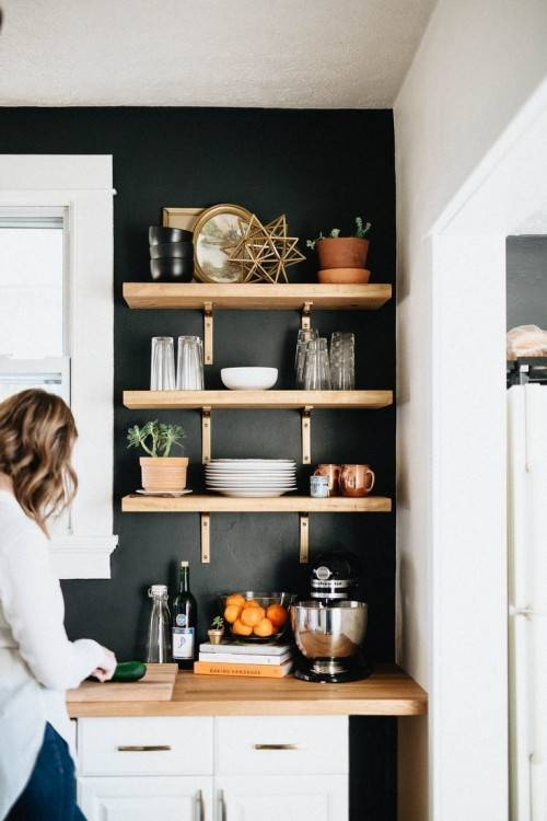 catchy kitchen shelves ideas and shelving tags ikea wood