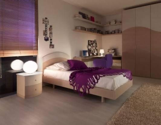 ideas black white bedroom bedrooms for girls kids teenage girl purple  black and
