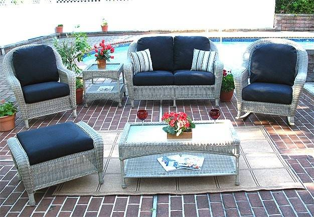 Crossman 3 Piece All Weather Square Outdoor Bistro Furniture Patio Set,  Glass Top Table, 2 Chairs, Full Set, Quality UV Protected Material