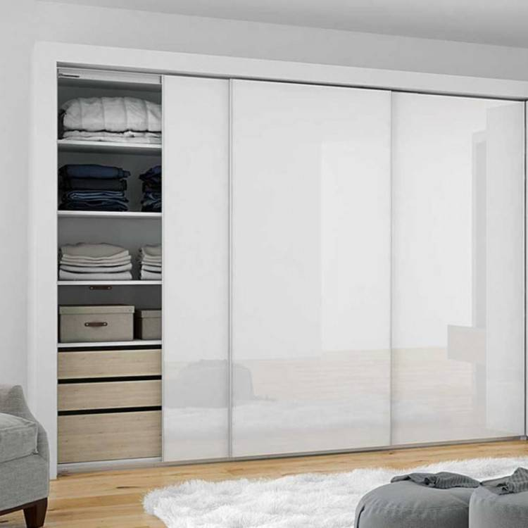 Click on  the pin to find out more! #wa… | Wardrobe Design & Organisation with Hettich