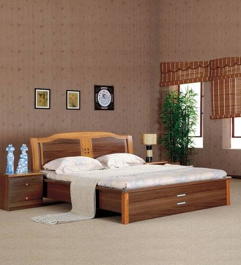 Daisy Lane master bedroom furniture set