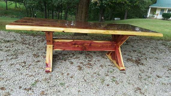Large Size of Patio Ideas:large Patio Table Live Edge Patio Table Seats  Spearhead Furniture