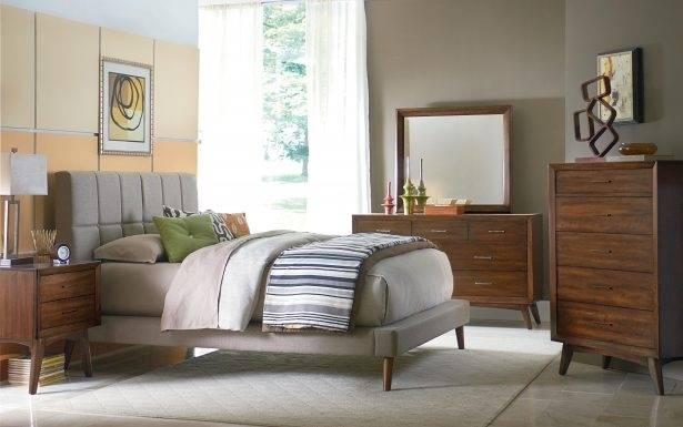 mid century modern bedroom furniture black painted elegant