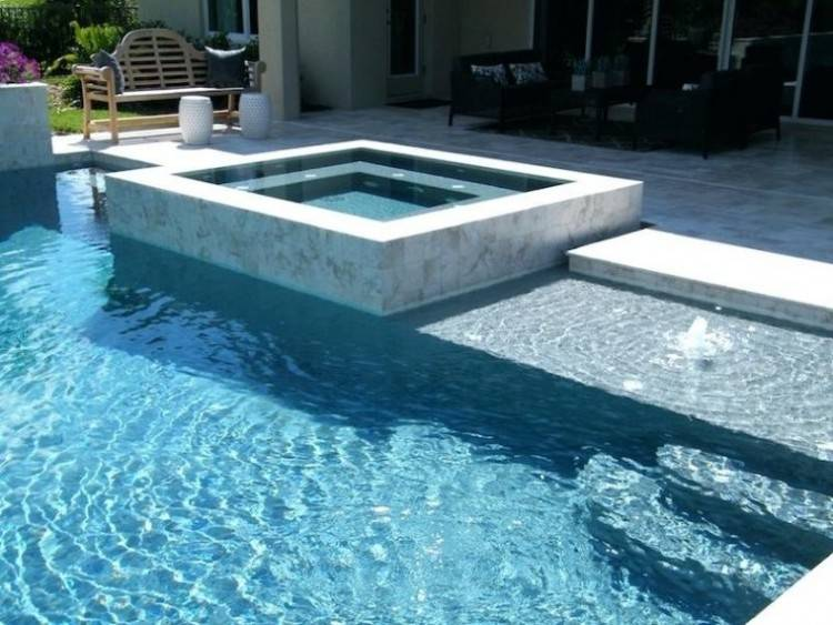 pool piping