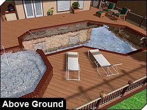 Pool Design Software: Pool Studio 2