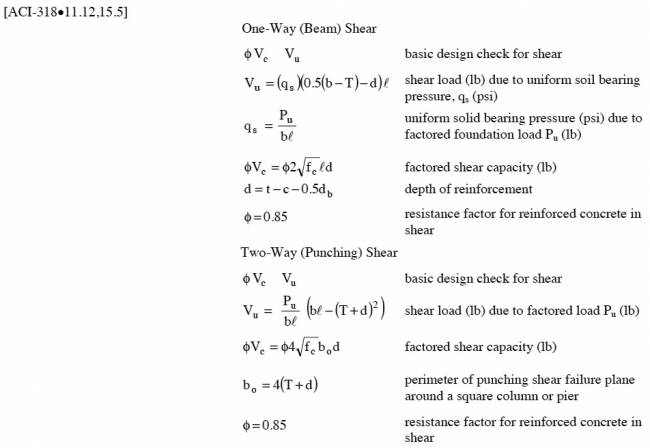 Module 4 : Design of Shallow Foundations Lecture 17 : Bearing capacity [  Section17
