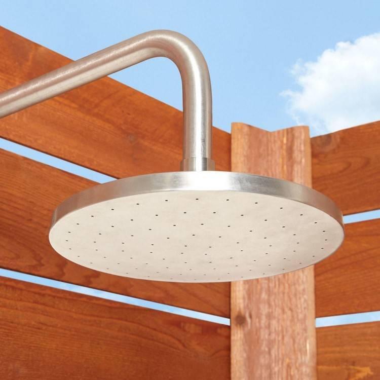 copper outdoor shower showers outdoor shower fixtures copper outdoor shower  fixtures copper stainless steel head bathroom