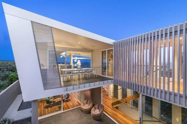 Grand Designs Melbourne Water Tank House