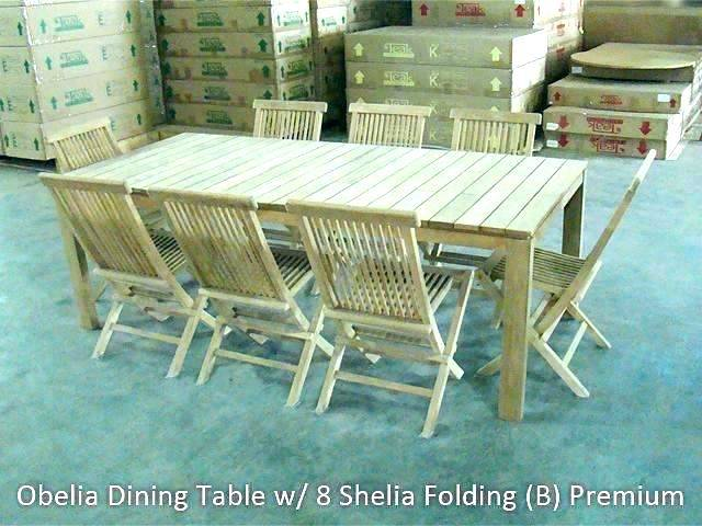 folding patio dining table patio furniture set new 5 piece folding outdoor patio  table and chair