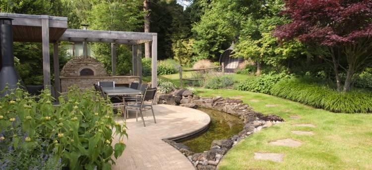 Expert Landscape Designer Poole