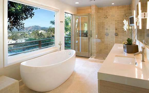 com bathroom floor tile gallery