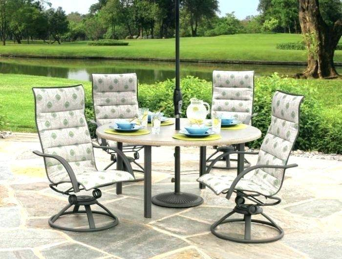 homecrest outdoor furniture vintage patio furniture luxury piece vintage  patio set