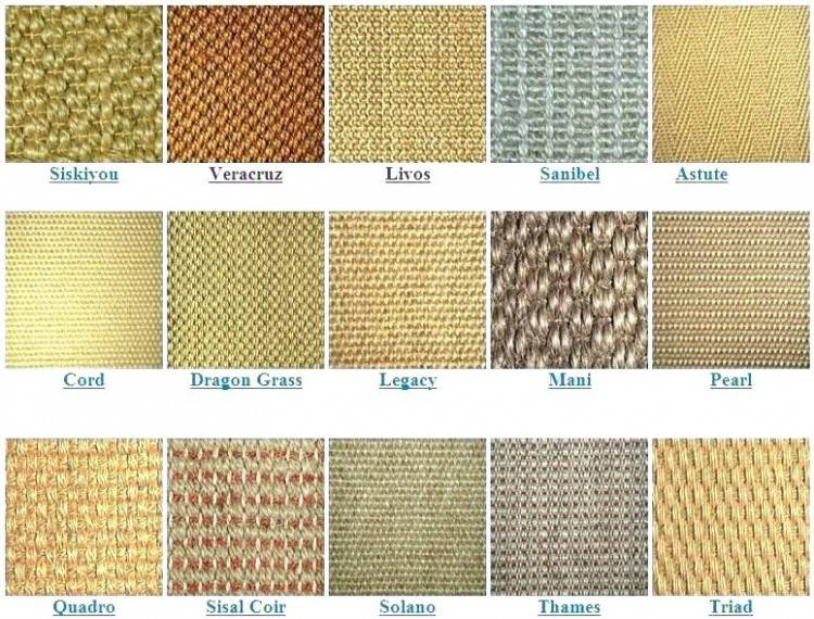 Take your pick from the different patterns and colors of carpets in our  inventory
