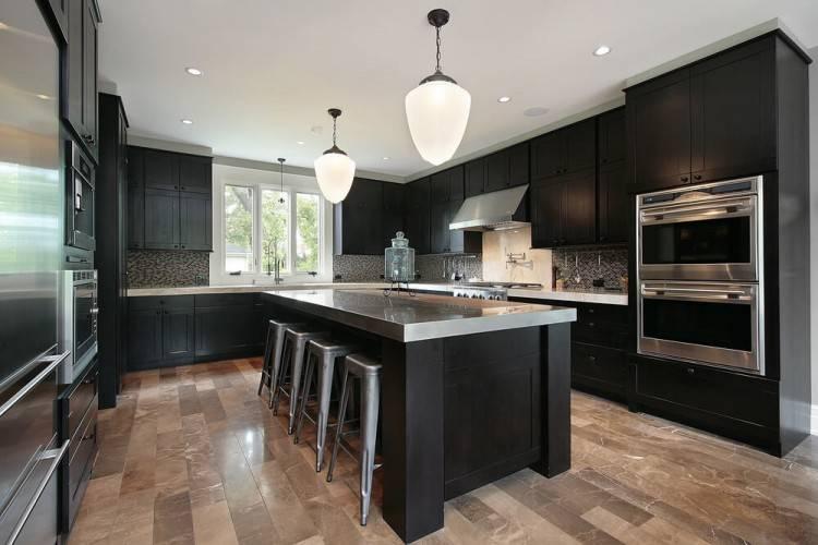black kitchen cabinets design ideas black kitchen cabinets for small kitchen  dark kitchen cabinets design ideas