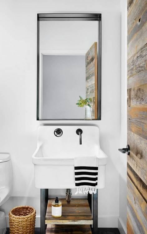Glorious And Masculine Bathroom Design Ideas Offer Floating Vanity  Wallpaper For Wall Decoration Paint