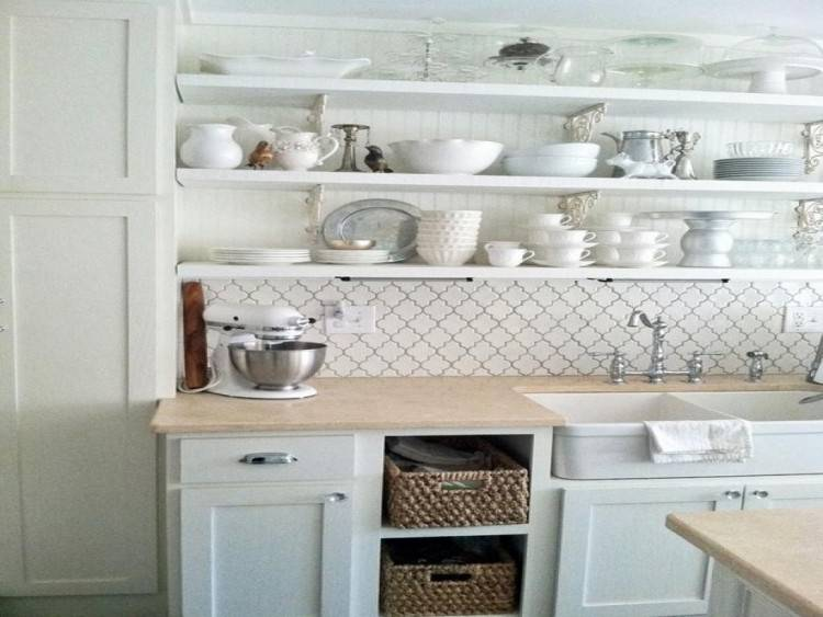 vintage cupboard ideas images | Best Kitchen Backsplash Designs for Kitchen : Vintage Kitchen Cabinet