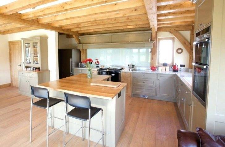 Prices for kitchen furniture start from  £18,000