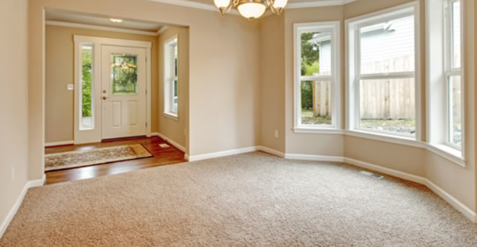 Frieze Carpet is a type of textured carpet with highly twisted tufts that  curl at the pile surface
