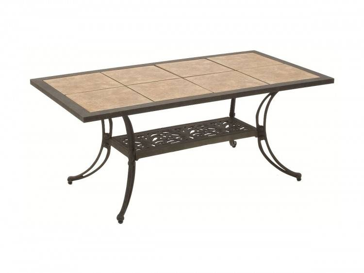 tile patio dining table tile outdoor table outdoor table ideas natural  stone outdoor tables in table