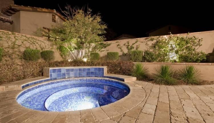inground pool shapes
