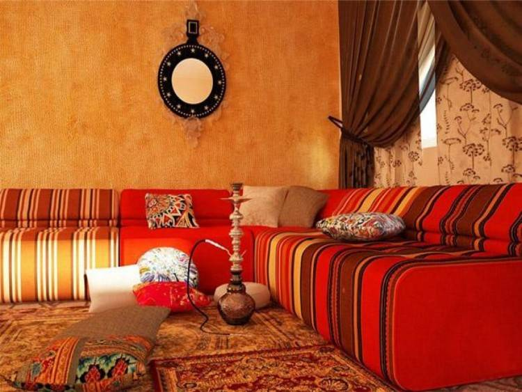 ating middle eastern decor room ideas