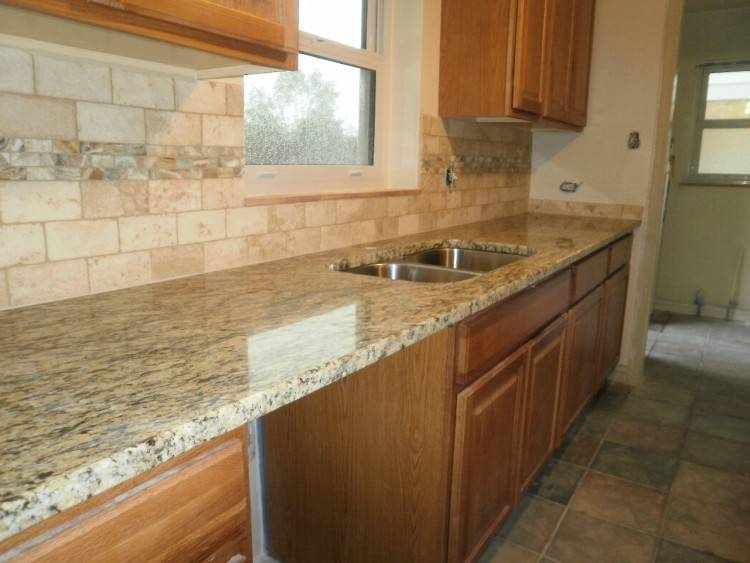 Excellent Creative Tumbled Travertine Backsplash Tile Within Versailles  Pattern 3 X 6