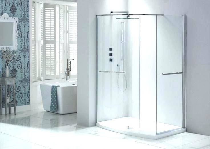 outdoor shower door shown installed outdoor shower enclosure kit in  attached rv outdoor shower door