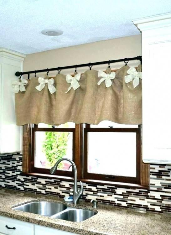 curtain valances for bedroom curtain valance ideas