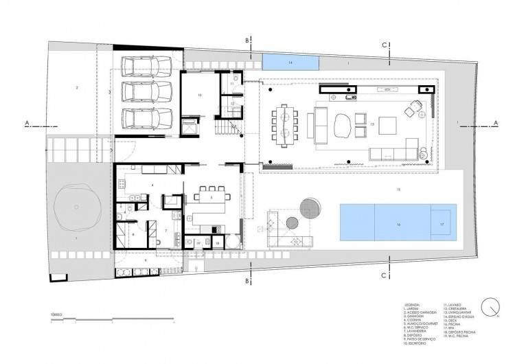 commercial house design commercial
